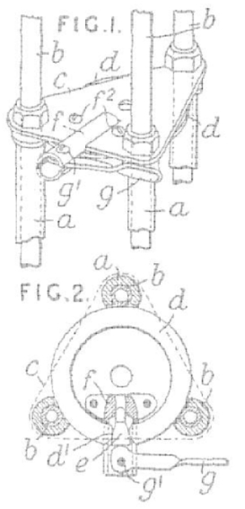 GriffithsCoStandpatent
