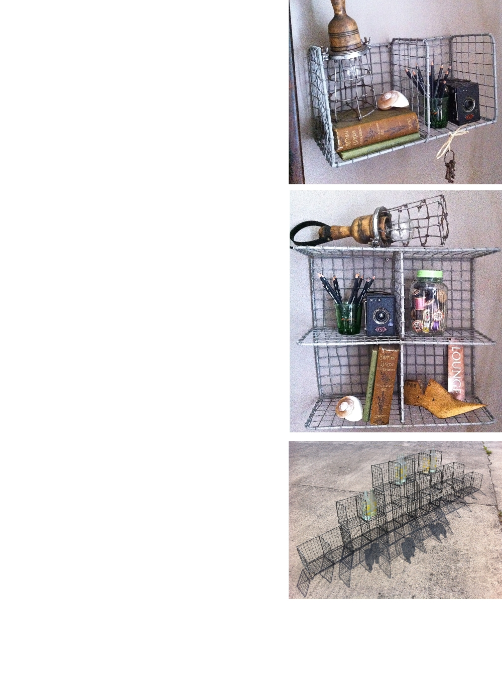 Wire Mesh Shelf Unit Data Simple Pyro Rf Receiver 27 Mhz Conclusion Pyroelectro News Sale Page Shelves Rh Inthewoodshed Co Uk Bookcase Industrial Shelving